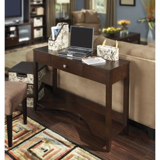 kathy ireland Office Grand Expressions Laptop Sofa Table