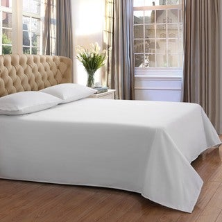 Nanotex Stain Repel Flat Sheet or Pillowcase Set
