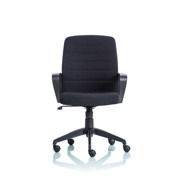 Click It Mid Back Unique Folding Task Chair
