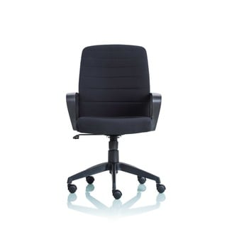 Click It Mid Back Unique Folding Task Chair