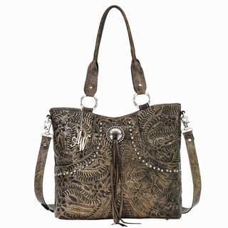 American West Tote Bag