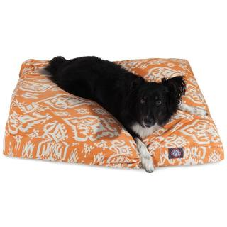 Majestic Pet Raja Rectangle Pet Bed