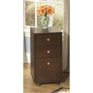 Kathy Ireland Office Grand Expressions 3-drawer Mobile File