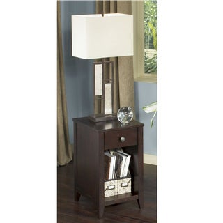 kathy ireland Office Grand Expressions End Table