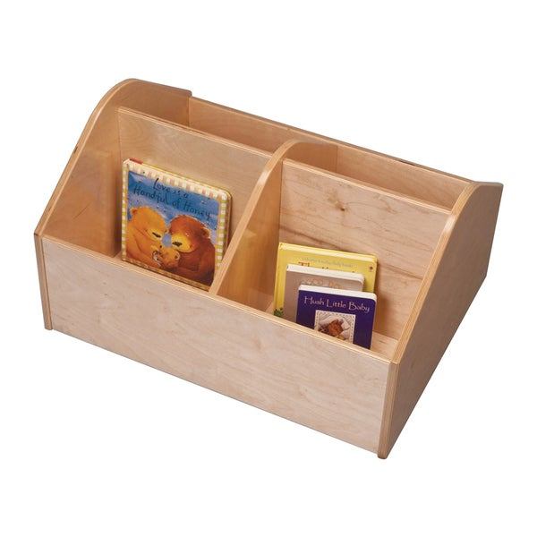 Whitney Brothers Kids Baby Book Chest
