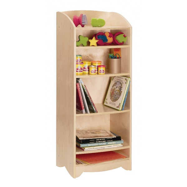 Whitney Brothers Kids NewWave Tall Bureau