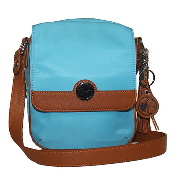 Concealed Carrie Casual Carrie Crossbody Compact Handbag