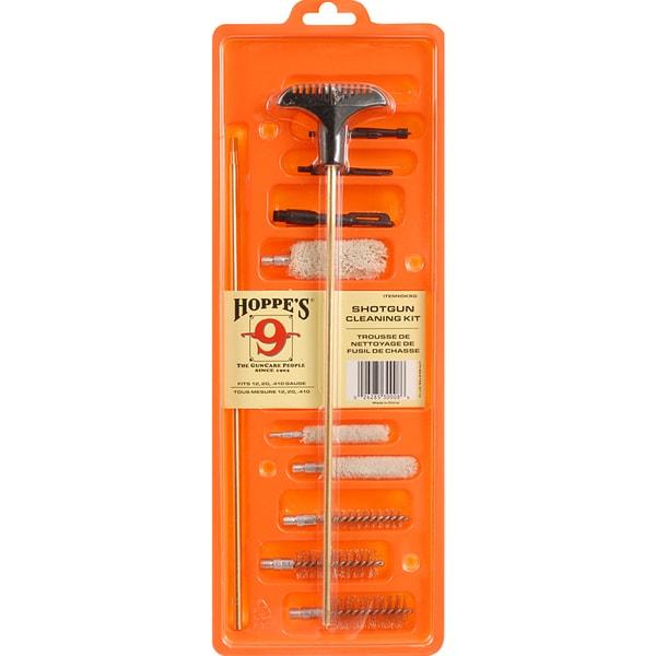 Hoppe's No. 9 Dry Shotgun Cleaning Kit