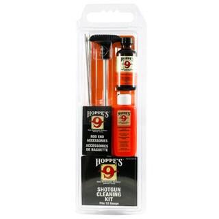 Hoppe's Shotgun Cleaning Kit with Aluminum Rod