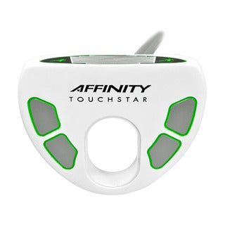 Affinity Touchstar Men's 35-Inch Right Hand Putter