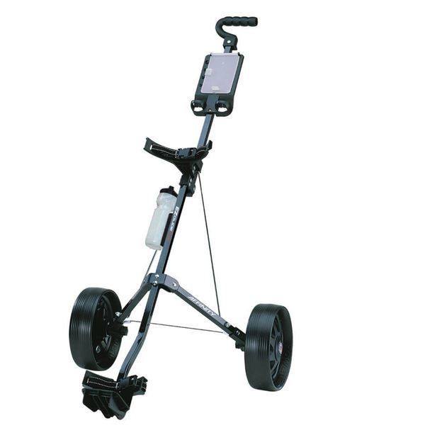 Affinity Golf Glide 2000 Push Pull Cart