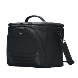 Callaway Chev Golf Cart Cooler Black Bag