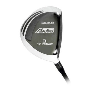 Orlimar ATS 3 Fairway Wood Men's Left Hand Uniflex