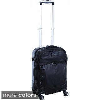 Eagle Creek Tarmac AWD 22-inch Hybrid Carry On Spinner Upright Suitcase