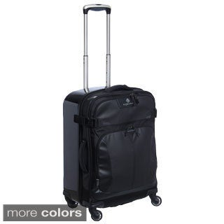 Eagle Creek Tarmac AWD 25-inch Hybrid Medium Spinner Upright Suitcase