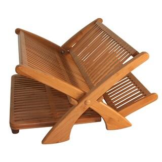 Totally Bamboo Eco Dish Rack
