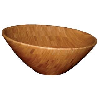 Totally Bamboo 14-inch Metro Bowl
