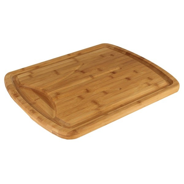 Totally Bamboo Carving Board