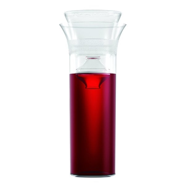 Cork Pops Savino Wine Storage Carafe