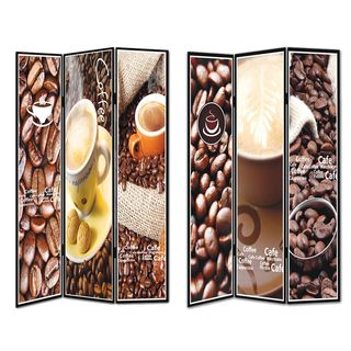 Coffee Room Divider