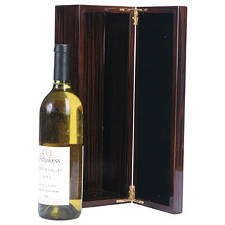 Red Vanilla Piano Varnish Wine Box