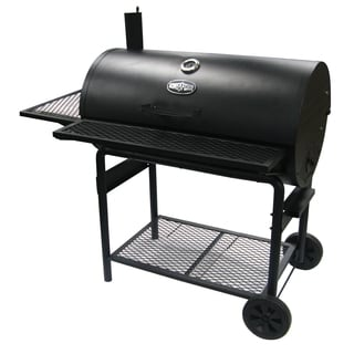 Kingsford 37.5-inch Barrel Charcoal Grill