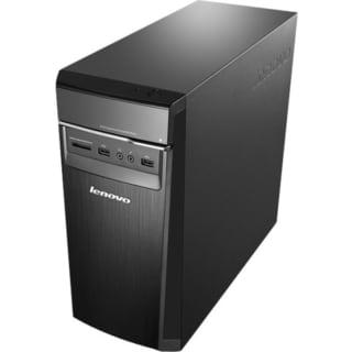 Lenovo H50 90BH000PUS Desktop Computer - AMD A-Series A6-6310 2.40 GH