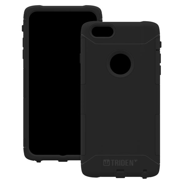 Trident Aegis iPhone Case (As Is Item)