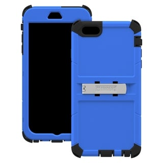 Trident Kraken A.M.S. Carrying Case (Holster) for iPhone - Blue