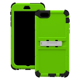 Trident Kraken A.M.S. Carrying Case (Holster) for iPhone - Green