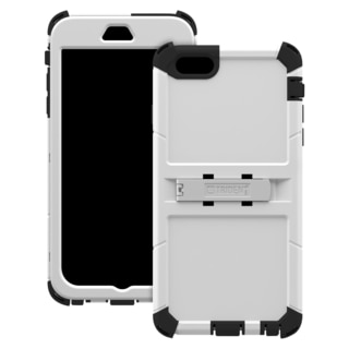 Trident Kraken A.M.S. Carrying Case (Holster) for iPhone - White