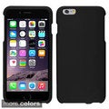 INSTEN Dust Proof Rubberized Hard Case Cover for Apple iPhone 6 Plus 5.5-inch