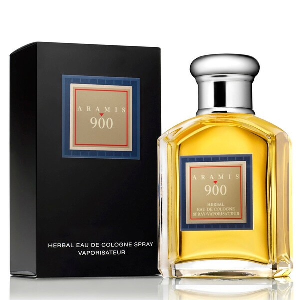 Aramis 900 Herbal Men's 3.4-ounce Cologne Spray (Tester)