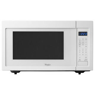Whirlpool WMC30516AW White Countertop Microwave