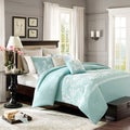 Harbor House Landon Cotton Duvet Cover Mini Set