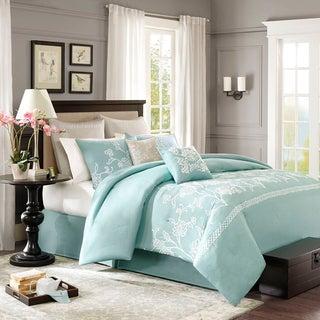 Harbor House Landon 4-Piece Cotton Comforter Set
