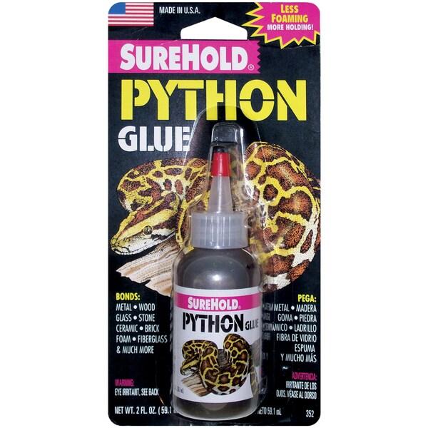 Python Polyurethane Glue-56.70 Grams