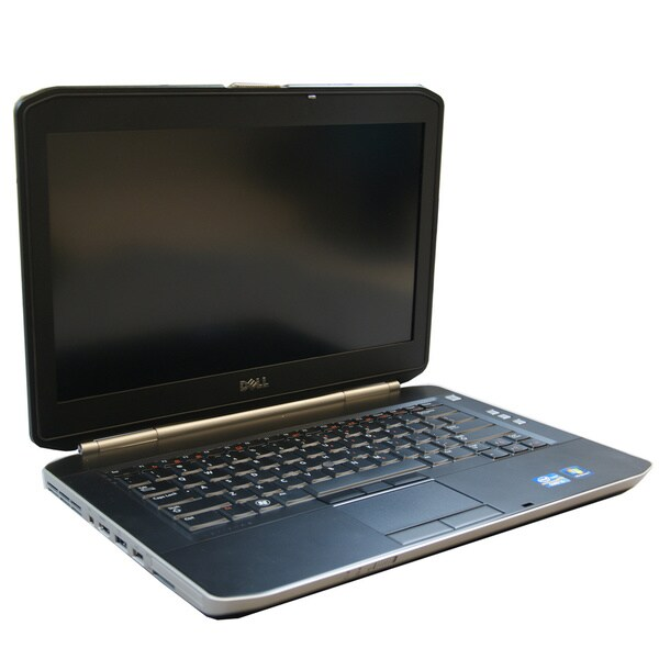 Dell E5420 Core i5 2.3GHz 4096MB 320GB 14-inch DVD HDMI Windows 7 Pro Laptop Computer (Refurbished)