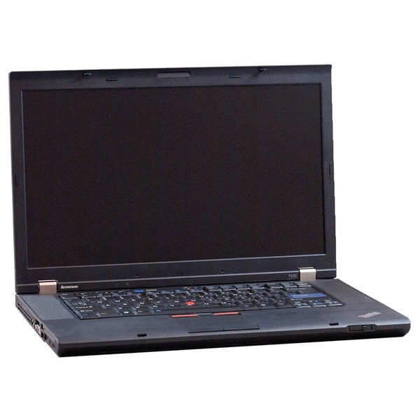 Lenovo ThinkPad T510 Intel Core i5 2.4GHz 4GB 500GB 15.6-inch DVDRW Windows 7 Pro Laptop (Refurbished)