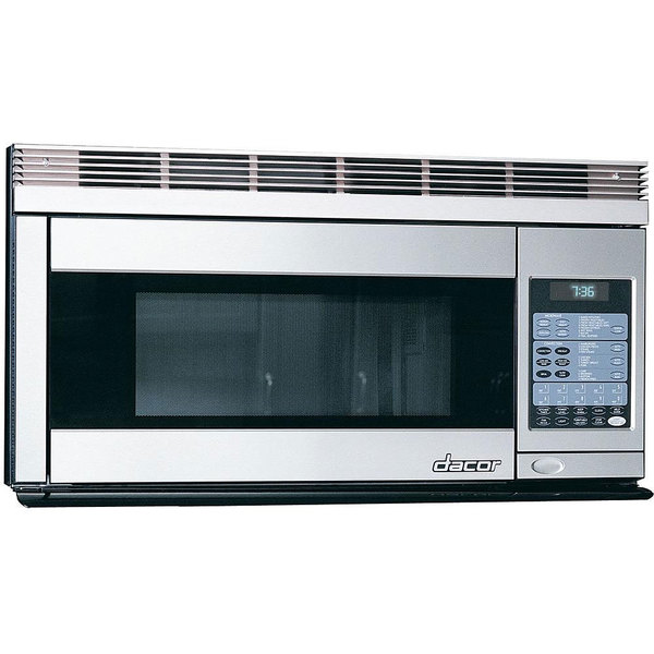 Dacor Over the Range Stainless Steel Microwave