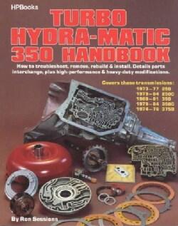 Turbo Hydra-Matic 350 (Paperback)