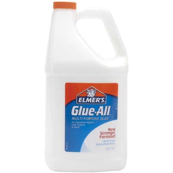 Elmer's Glue-All Multi-Purpose Glue-1 Gallon
