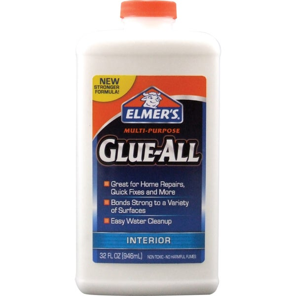 Elmer's Glue-All Multi-Purpose Glue-1 Quart