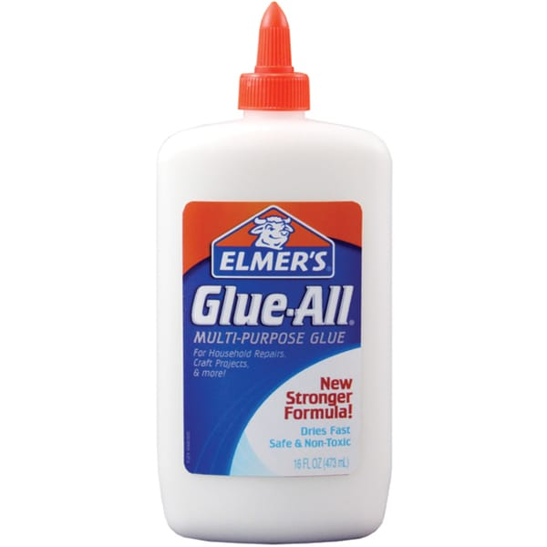 Elmer's Glue-All Multi-Purpose Glue-16 Ounces
