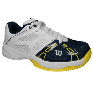 Wilson Junior 'Rush Pro' Tennis Shoes