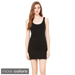 Bella Women's Jersey Tank Dress