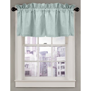 Grand Luxe Madison Tailored Window Valance