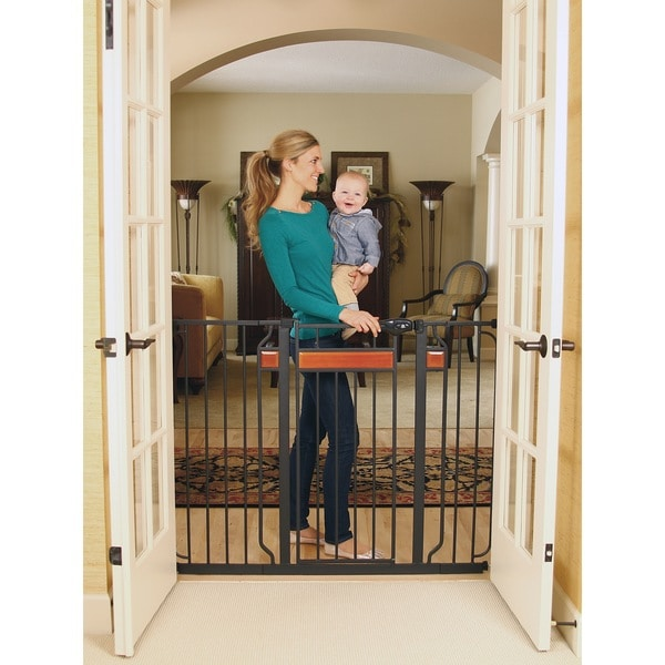 ... - Overstock.com Shopping - Big Discounts on Regalo Child Gates