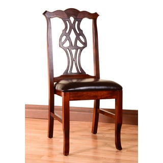 Chippendale Stacking Chair