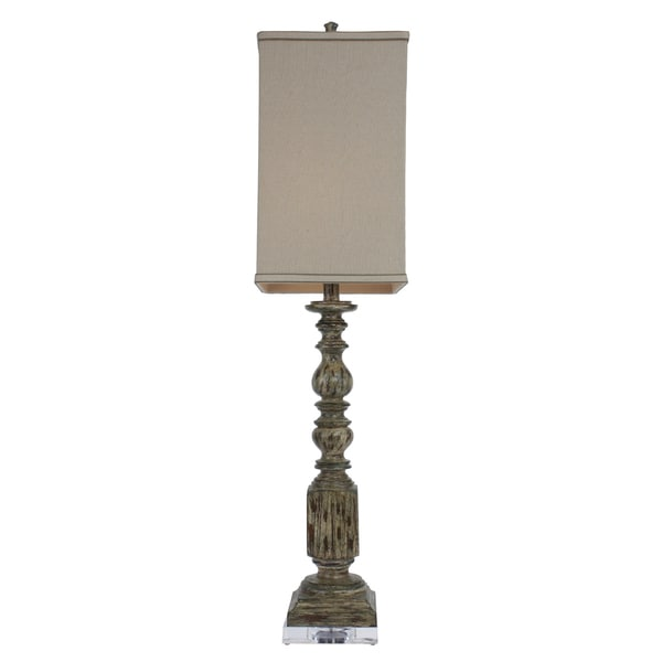 39-Inch Barnacle Lamp